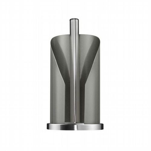 Paper Towel Holder - Silver